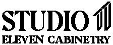 Studio Eleven Cabinetry